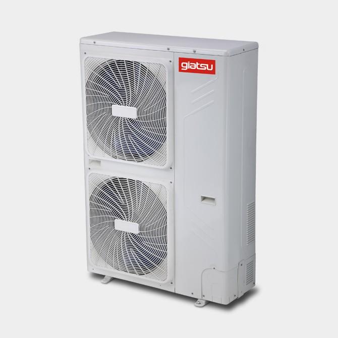 Unidad exterior Eco-Thermal
