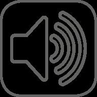Baja presión sonora (dB)