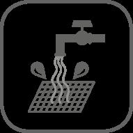 Filtros lavables
