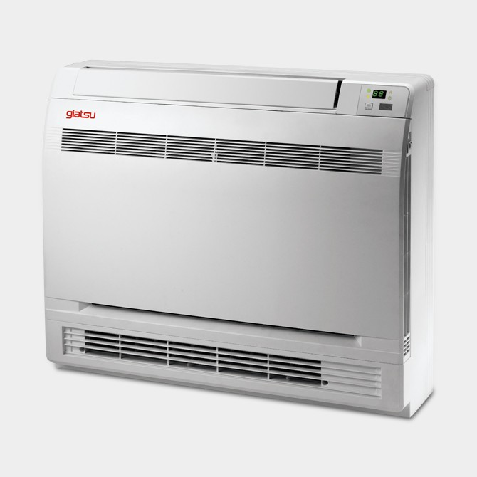 Consola M01