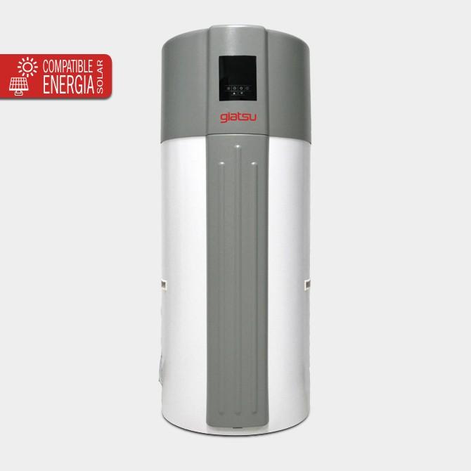 Acumulador 300 litros VAX