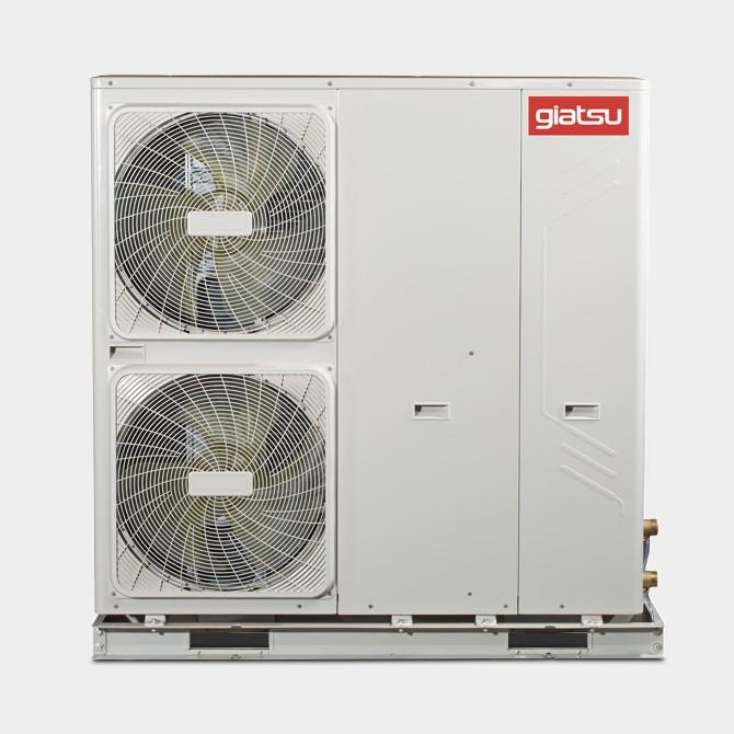 Eco-thermal Compacto